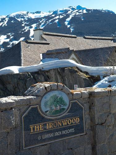 Ironwood 302 - Whistler, BC V0N 1B3
