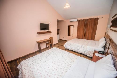 Manish Hotel Ecólogico Photo