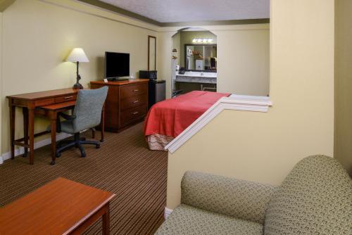 Americas Best Value Inn & Suites - Waller - Waller, TX 77484