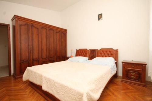 Apartment Nevidjane 8528a