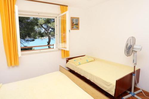 Apartment Lumbarda 9480a