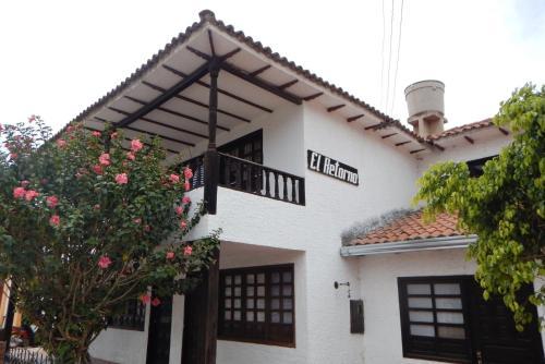 Foto de Casa campestre El Retorno