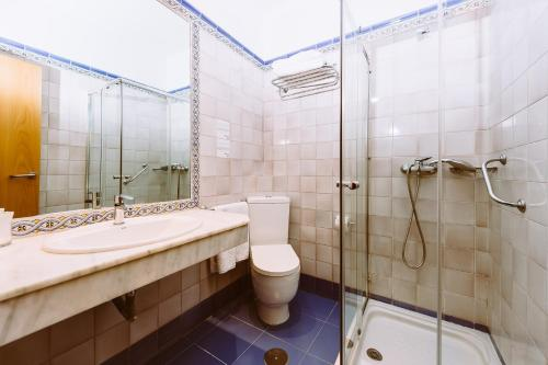 Hotel Doña Manuela photo 45