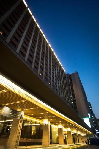 Best Western Premier Seoul Garden Hotel photo 22