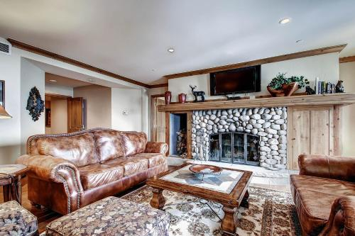 Hyatt Condominium 01 - Beaver Creek, CO 81620