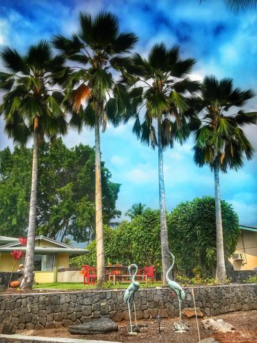 Keauhou Hale - Kailua Kona, HI 96740