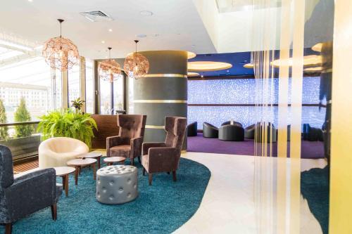 The Saint-Petersburg Hotel - 3 of 118
