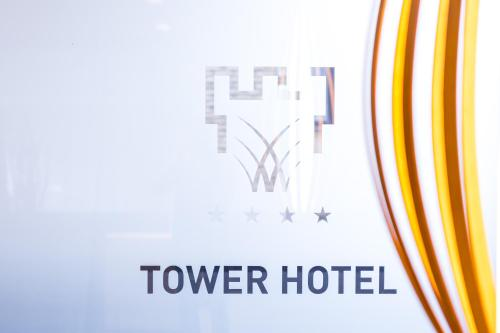 Tower Hotel.  Foto 1