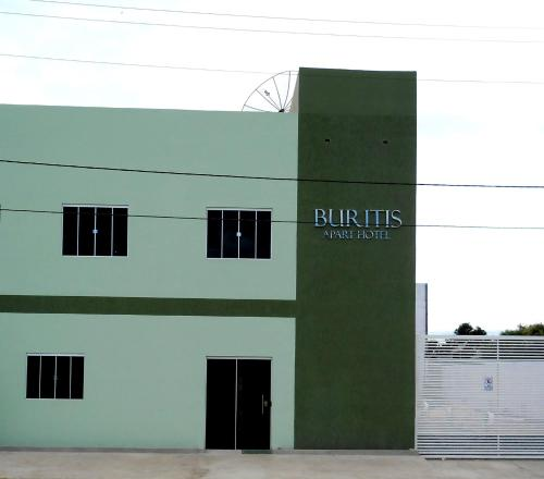 Foto de Apart Hotel Buritis