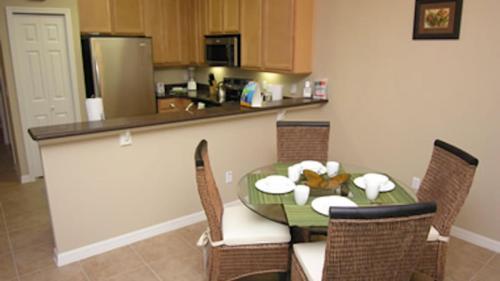 Oakwater Resort Two Bedroom Apartment 1x5 - Kissimmee, FL 34747