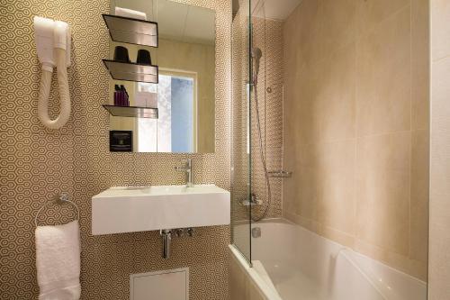 Hotel Design Sorbonne photo 51