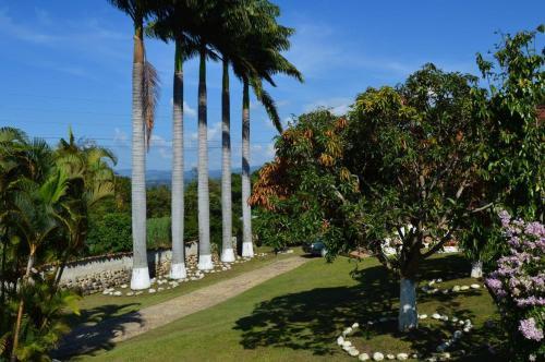 Foto de Hotel Casona Las Juanas