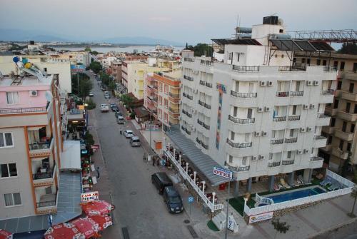 Didim Pamukkale Hotel rezervasyon