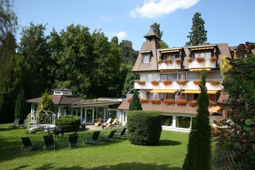 Bild des TOP CountryLine Hotel Ritter Badenweiler