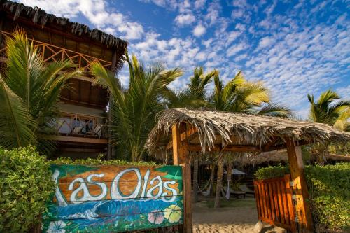 Las Olas Photo