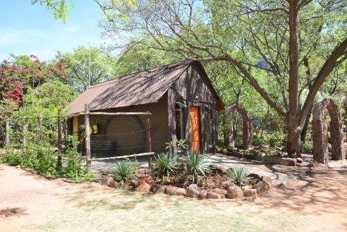 Birdsong Cottages Photo