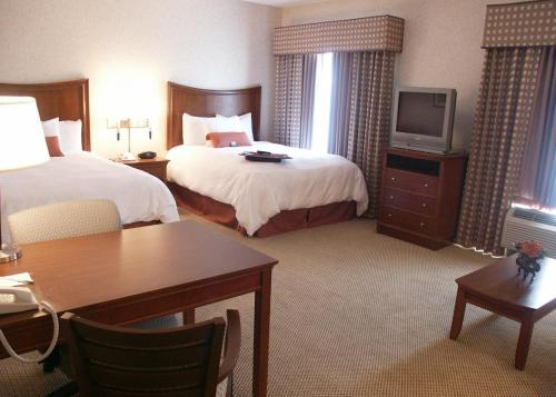 Hampton Inn & Suites Richmond/Virginia Center photo 22