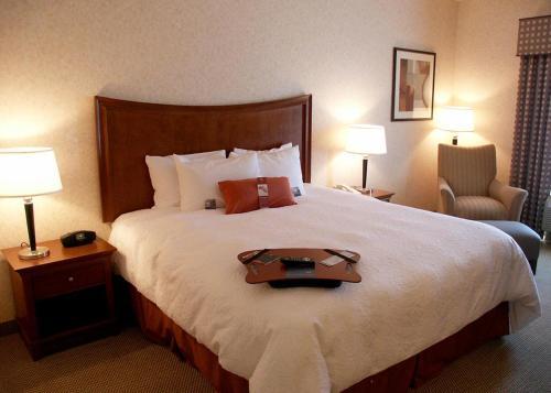 Hampton Inn & Suites Richmond/Virginia Center photo 24