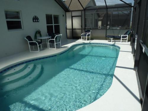2981 Kokomo Loop - Three Bedroom Villa
