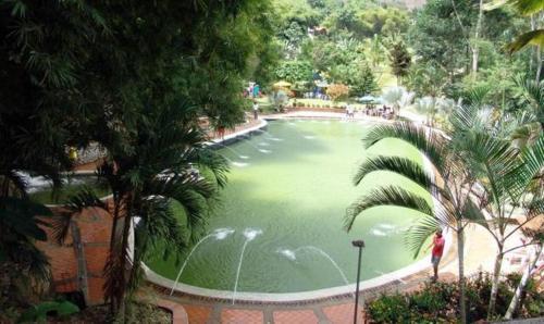 Foto de Hotel El Portal, Para�so Natural