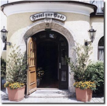 Hotel Gasthof zur Post photo 14