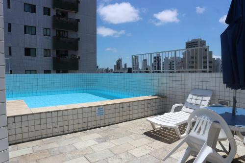 Apartamento Alice Tenório Photo
