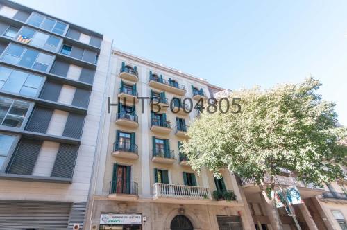 Go-BCN Royal Sagrada Familia impression