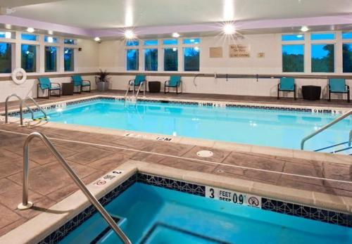 Towneplace Suites By Marriott Bethlehem Easton/lehigh Valley - Easton, PA 18045