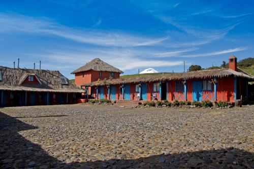 Hacienda El Porvenir Photo