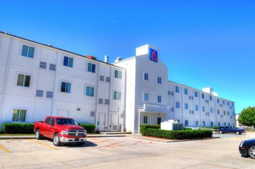 Motel 6 New Orleans Photo