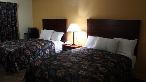 Passport Inn and Suites Photo