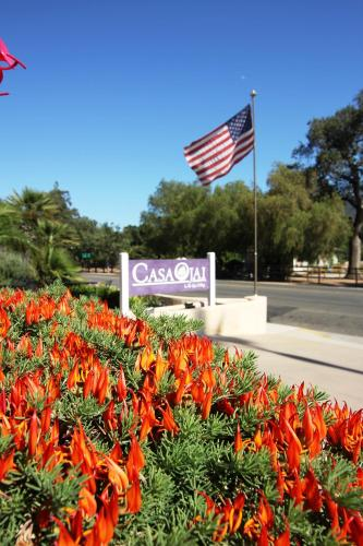 Casa Ojai Inn - Ojai, CA 93023