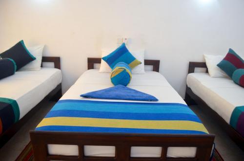 Yoho Godage Resort