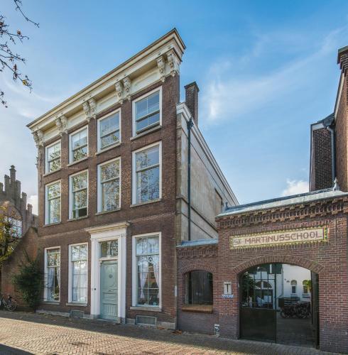HotelHotel Museumkwartier Utrecht