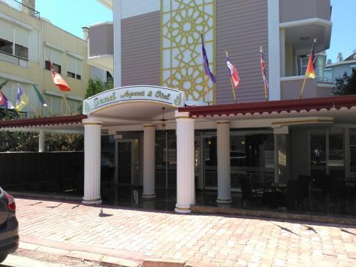Antalya Send Apart Otel