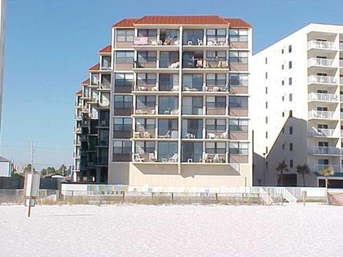 Gulf House Condo - Gulf Shores, AL 36542