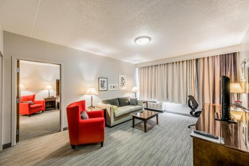 Country Inn & Suites by Radisson, Cookeville, TN Photo