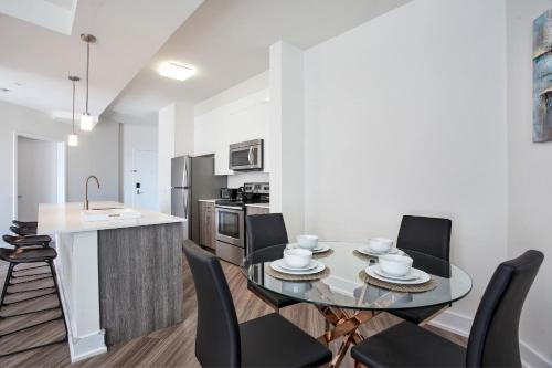 Fabulous 2br/1ba 2 Stops From Nyc!! Sleeps 6!!! - Jersey City, NJ 07302