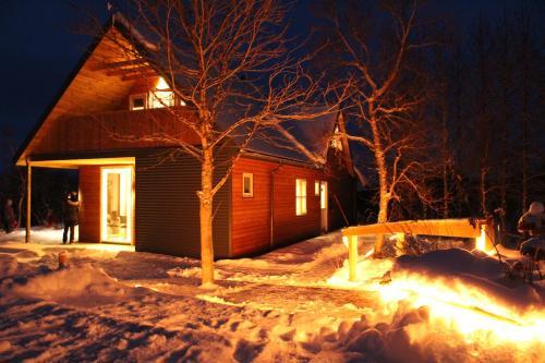 Rubin Holiday House Valhöll