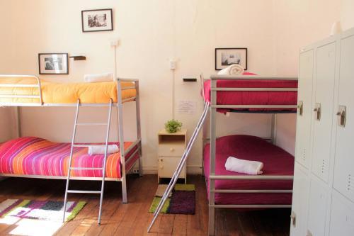 Casa Volante Hostal Photo