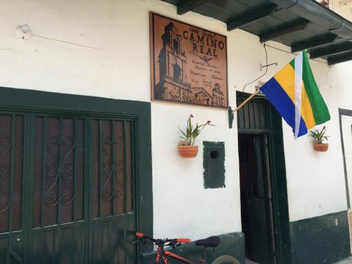 Foto de Casa Hostal Camino Real