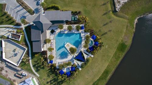Aco Premium 6 Bedrooms With Pool Game Room And Grill (1757) - Kissimmee, FL 34741
