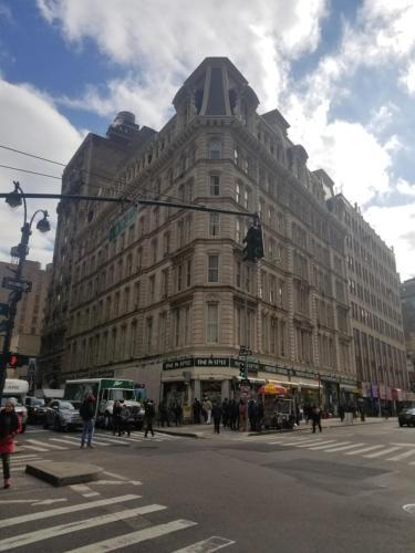 Jun New York Mid Town I