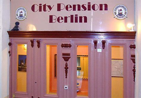 City Pension Berlin photo 17