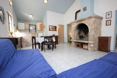Holiday Home Telascica - Uvala Magrovica 8142