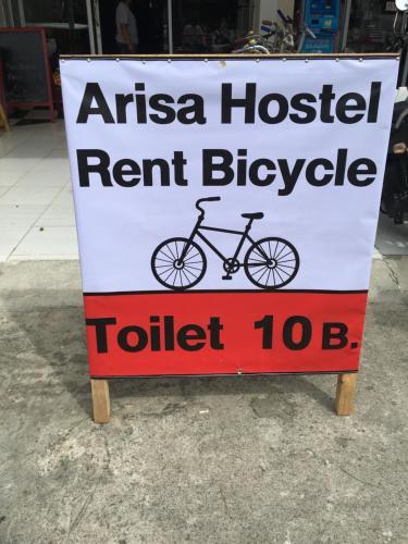 Arisa Hostel photo 19