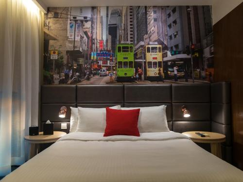 Travelodge Central, Hollywood Road photo 33