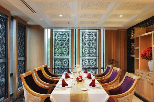 Al Meroz Hotel Bangkok - The Leading Halal Hotel photo 76