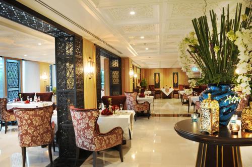 Al Meroz Hotel Bangkok - The Leading Halal Hotel photo 78