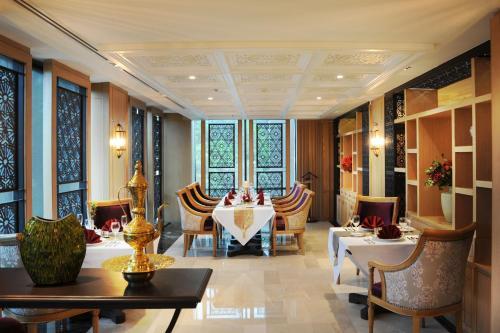 Al Meroz Hotel Bangkok - The Leading Halal Hotel photo 79